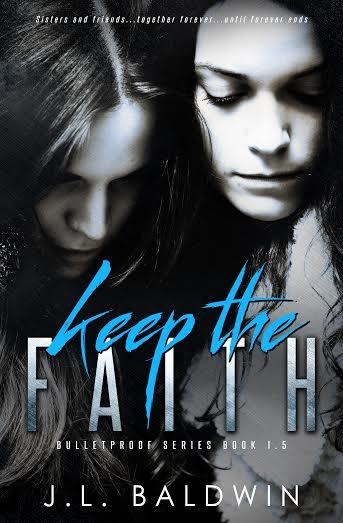 Keep the faith 1.5