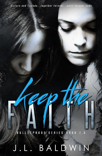Keep the faith 1.5