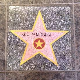I'm a star!! <3
