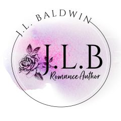 Author J.L. Baldwin